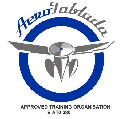 Logotipo Aerotablada