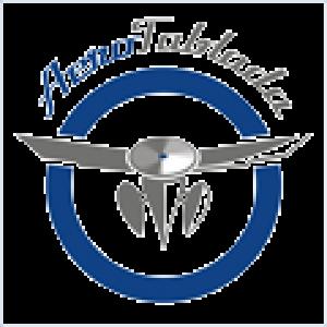 logotipo de Aerotablada
