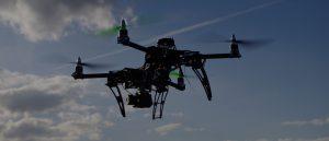 Curso Piloto de drones Sevilla