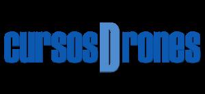 Logotipo Cursos de drones Sevilla