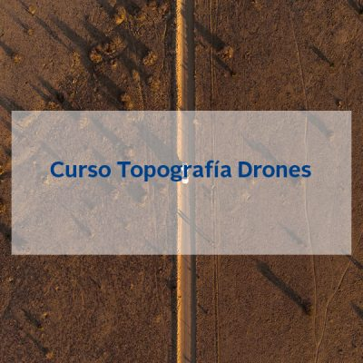 Curso homologado piloto de dron Sevillla para topografía