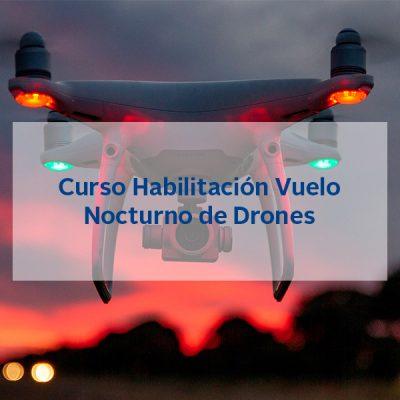curso oficial homologado piloto de dron