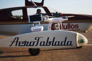Cursos de aeronáutica en Sevilla
