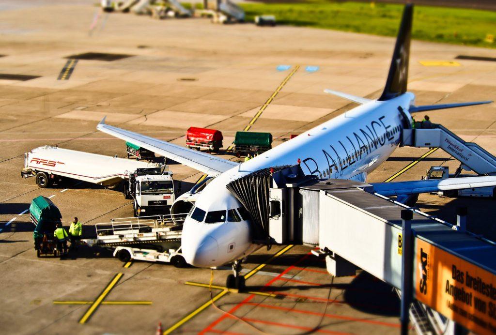 Curso Técnico en operaciones aeroportuarias TOA en Sevilla