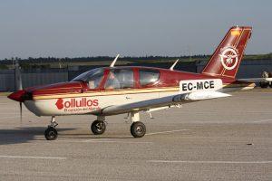 Curso escuela de pilotos sevilla PPL