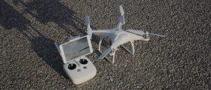 Curso Piloto Drones en Sevilla