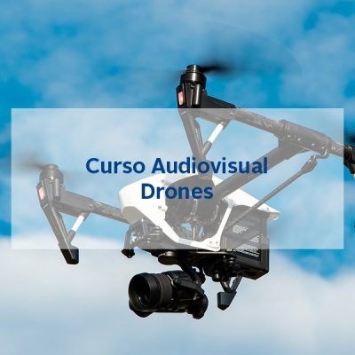 curso oficial piloto de dron