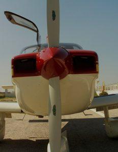 escuela de piloto de drones