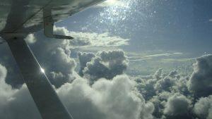 Piloto por un día en Sevilla. Alquilar avioneta.